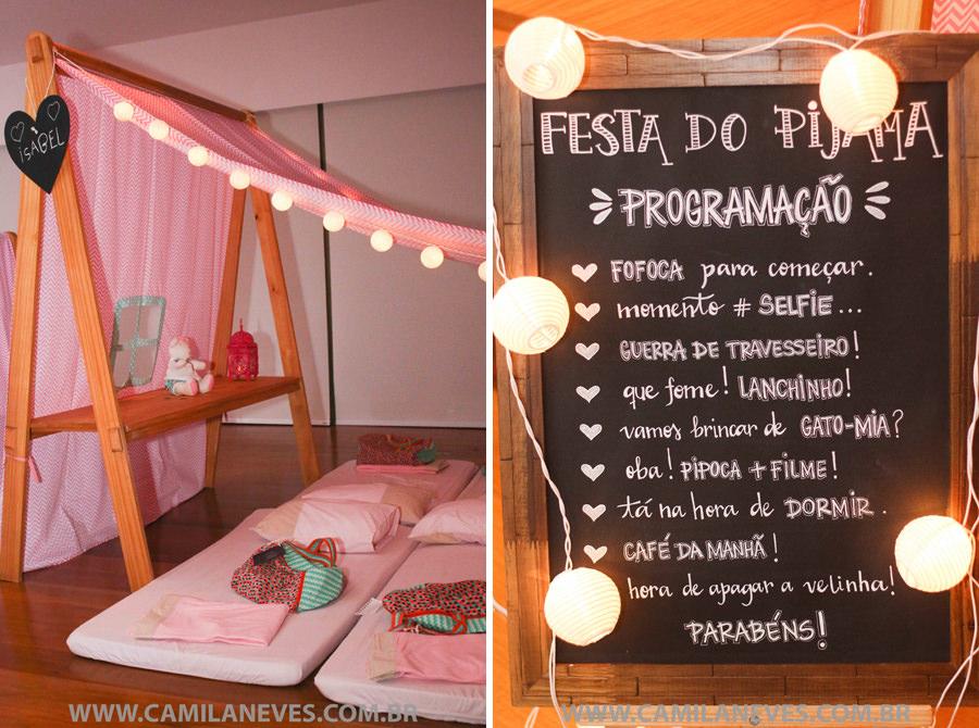 27f05fdc015852 Fotografia de Festa Infantil – Isabel – Festa do Pijama | Camila Neves