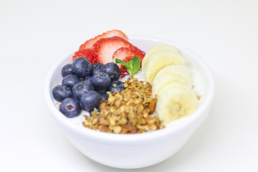 yogurte