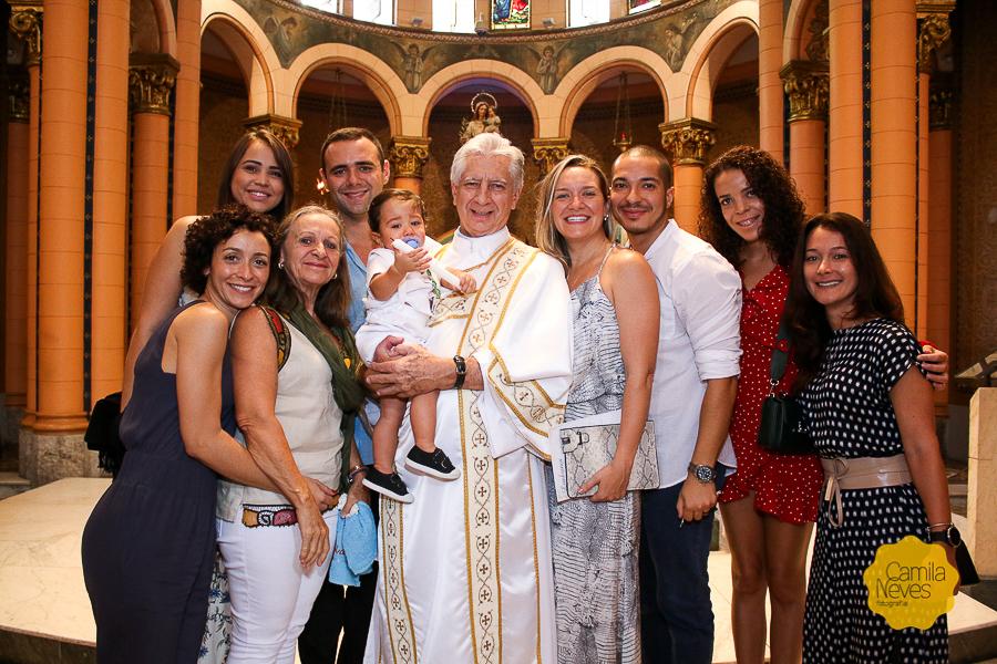 batizado nossa senhora da paz
