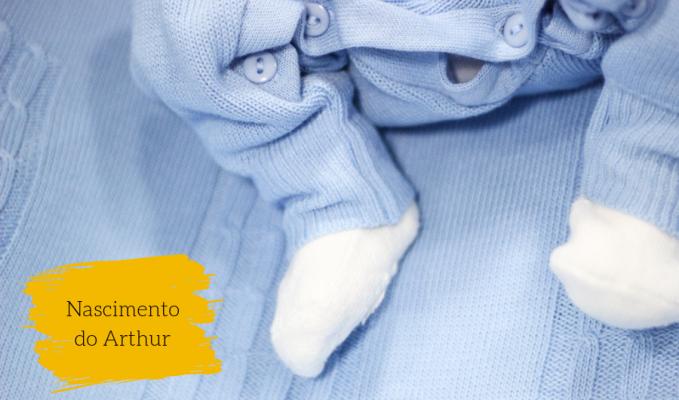 [ FOTOGRAFIA DE PARTO ] Nascimento do Arthur – Parto Normal – PerinatalLaranjeiras